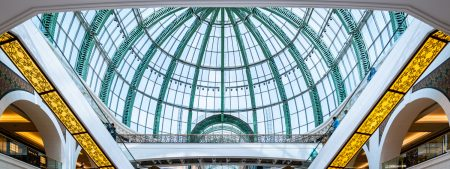 parham raoufi's architectural