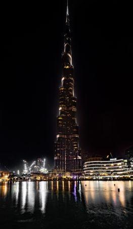 Dubai Parham Raoufi