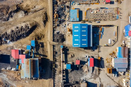 Isfahan Zinc Smelting Industries