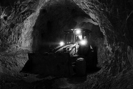 Soojmiran lead Mine Photography by Parham Raoufi