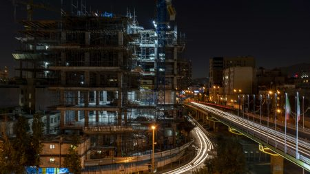 Mika Knots Construction Photography Parham Raoufi