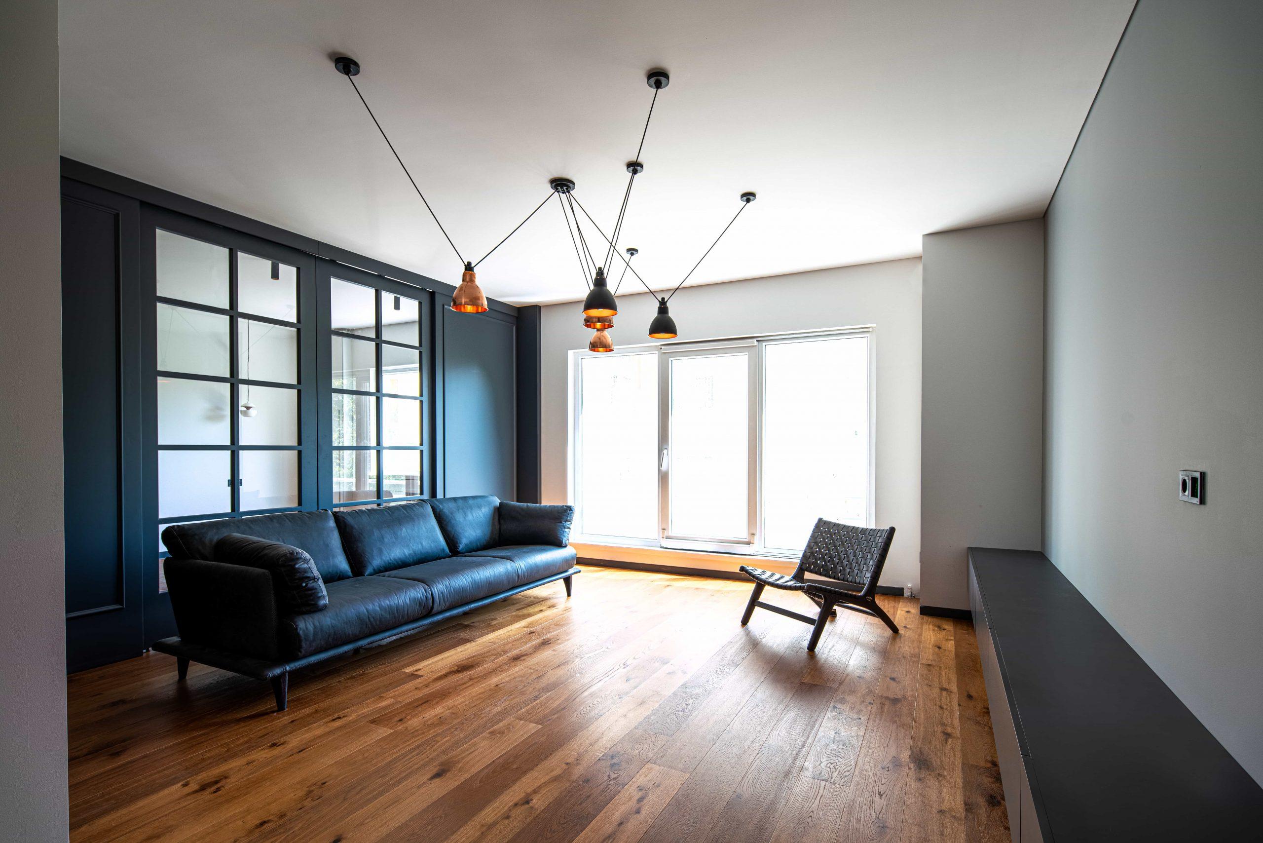 Zaferaniyeh Apartment