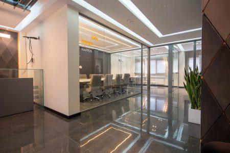 Milad Mohammad Office
