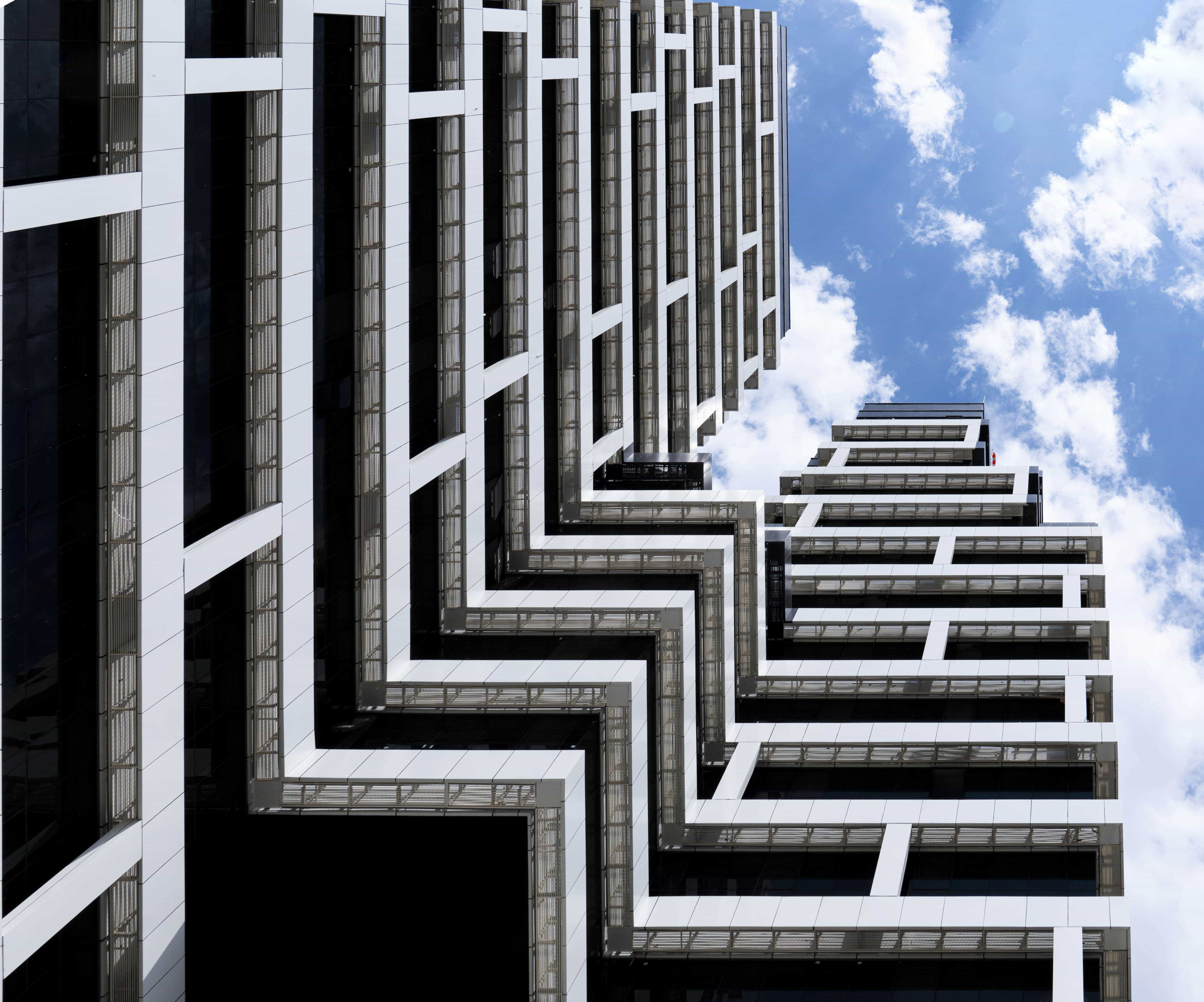 Architectural Photography by Parham Raoufi